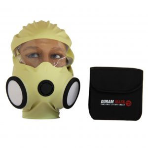 KIMI PLUS Advanced Chemical Escape Mask