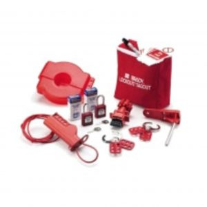 Lockout-Tagout Kits