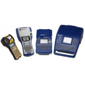 Portable Label Printers
