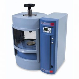 Power Press | Automatic FTIR + XRF Press