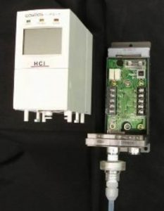PS-7 Universal Gas Detection System