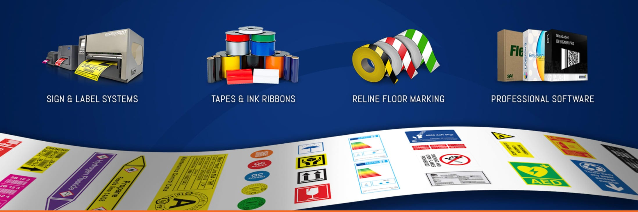 Rebo Systems Banner