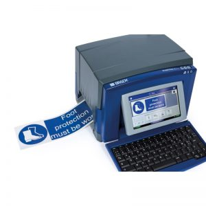 S3100 Sign & Label Printer