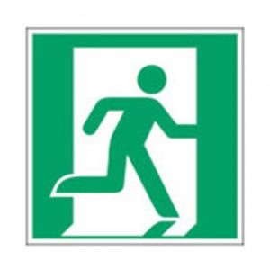 Safe Condition & First Aid Signs