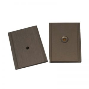 Silver Gate Evolution Top Plates & Spares