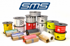 SMS Tapes & Ink Ribbons