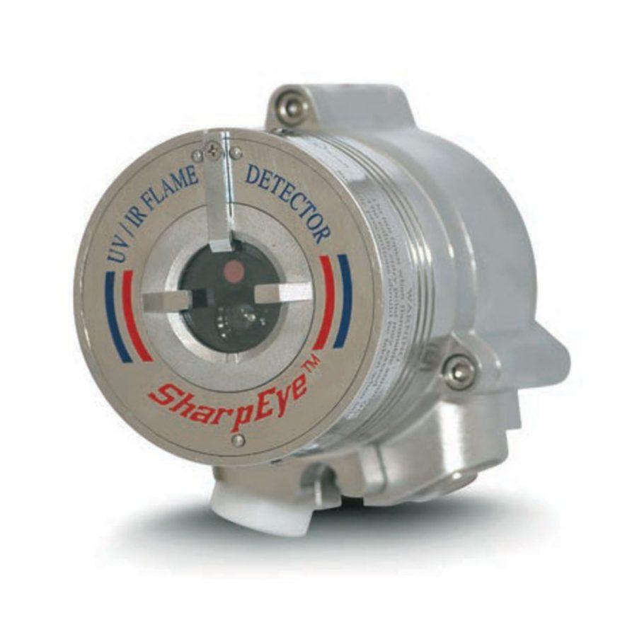 The SharpEye™ 40/40L4-L4B (UV/IR)