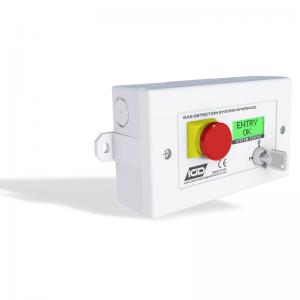 TOC 30 Annunciator Addressable Door Entry Status Control