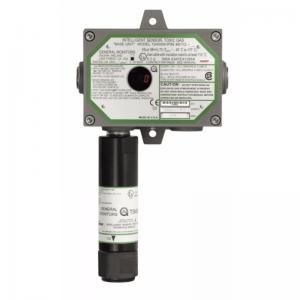 TS4000H Toxic Gas Detector
