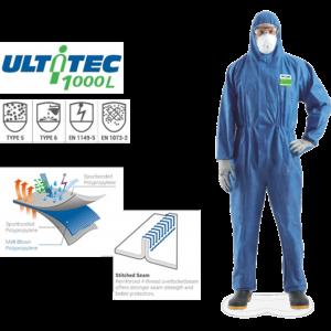 ULTITEC 1000L (TYPE 5 & 6)