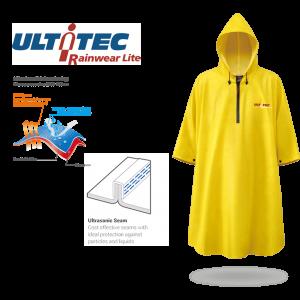 ULTITEC Rainwear Lite Poncho