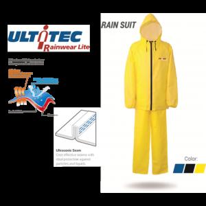 ULTITEC Rainwear-Lite Suit