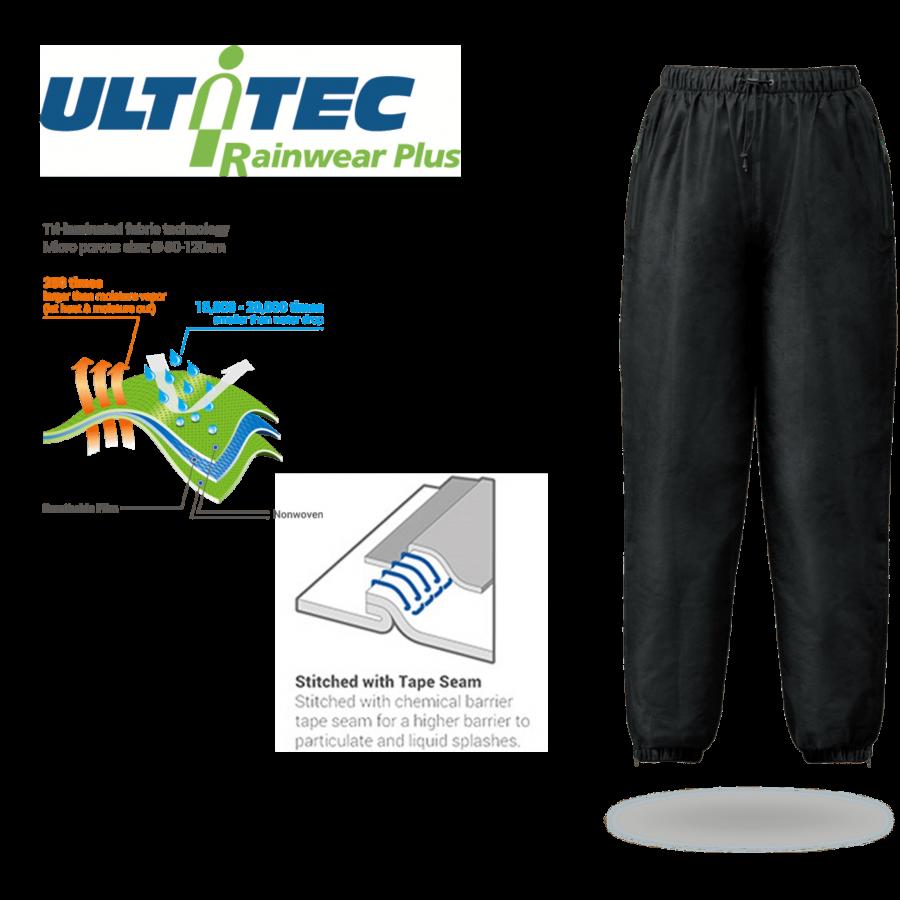 ULTITEC Rainwear Plus Pants