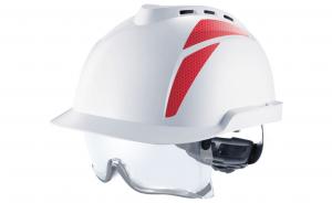 V-Gard® 930 Vented Protective Cap