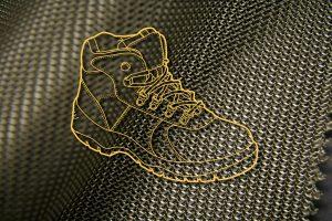CORDURA® Fabric for Footwear