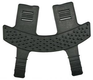 Hat Grabber® hard hat component
