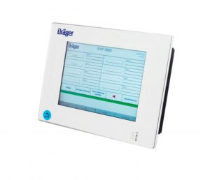 Dräger RVP 3900 Visualization Panel