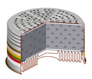 Dräger X-plore® Rd90 Filters