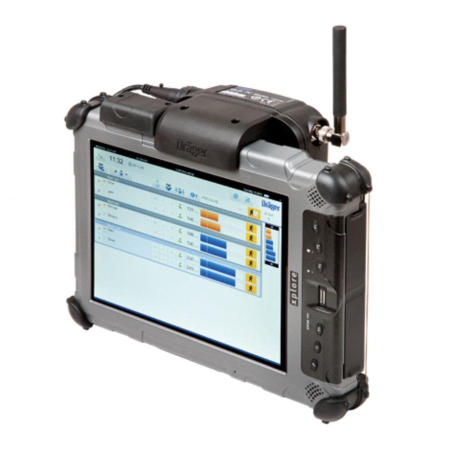 Dräger PSS® Merlin® System - OSE Directory