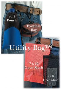 Utility Bag™ Safety Totes