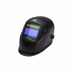 WHAM10 Matte Black Auto Darkening Helmet