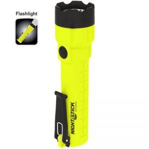 X-Series Intrinsically Safe Flashlight