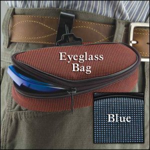 Eyeglass Utility Bag by Gloveguard
