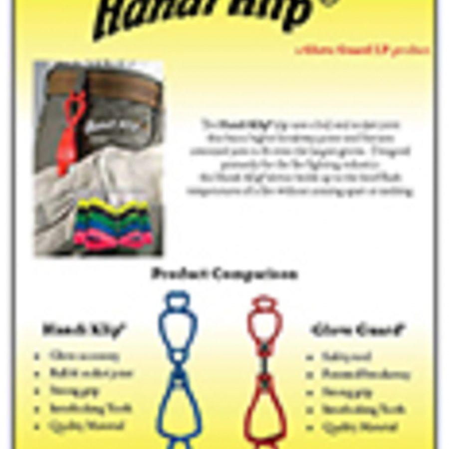 Handi Klip by Glove Guard