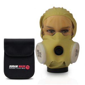 KIMAX Chemical Escape Mask