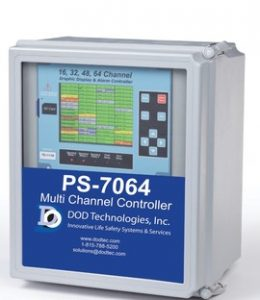 PS-7064 16-64 Channel Controller