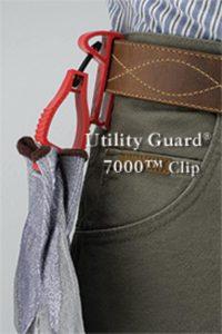 Utility Guard Glove Clip by Glove Guard