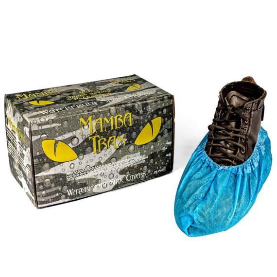 Waterproof Mamba Trax Shoe Cover