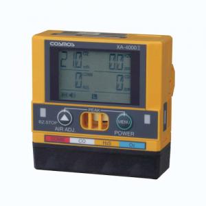 XA-4000II by DOD Technologies