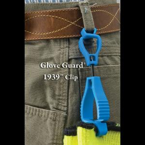 The Glove Guard Glove Clip