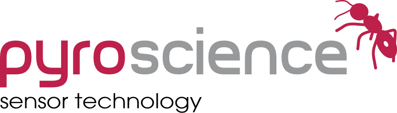 PyroScience GmbH Logo