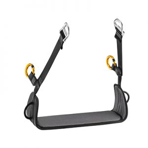 Seat for VOLT® harnesses