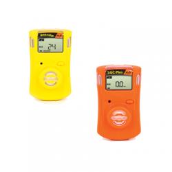 Single-Gas Detectors
