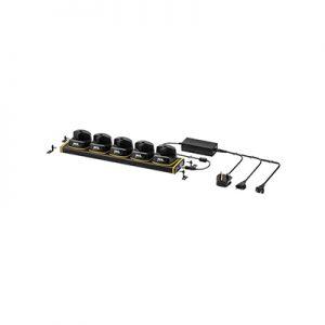 5 DUO Z1 charging rack