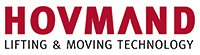 Hovmand A/S Logo