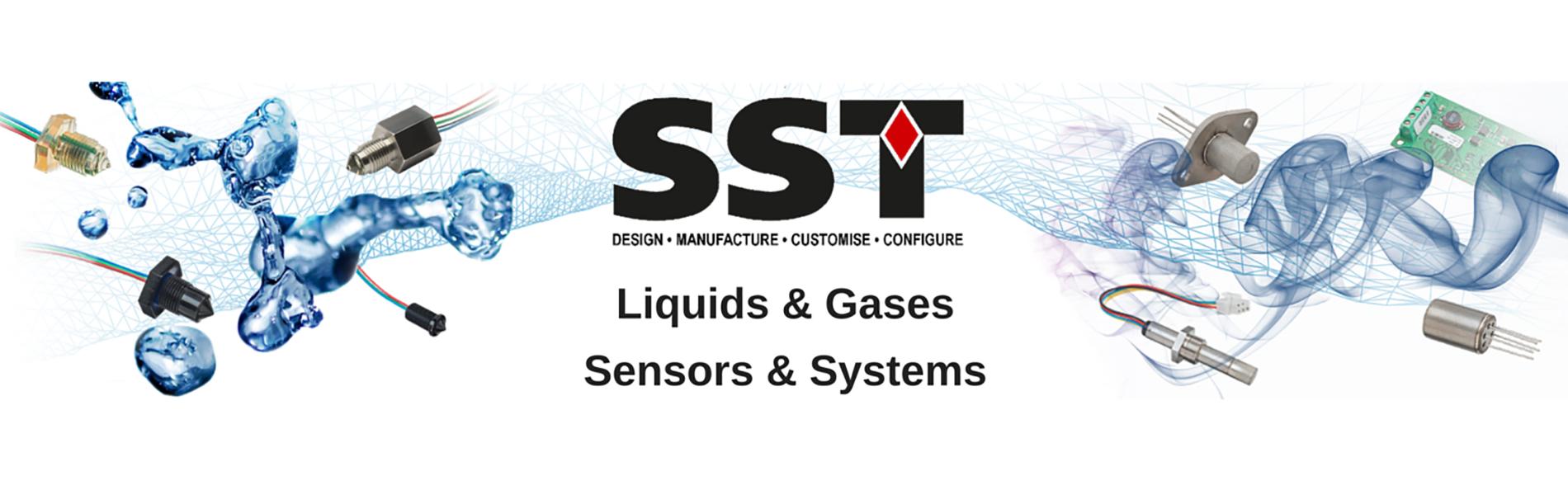SST Sensing Banner