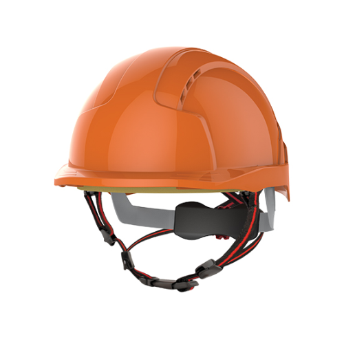EVOLite Skyworker Industrial Working at Height Helmet Black