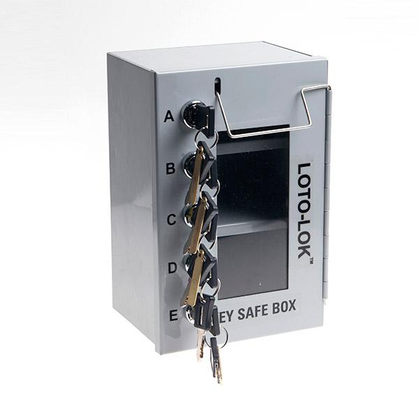 Key Safe Box KSB 5l