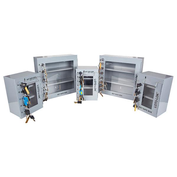 Key Safe Boxes