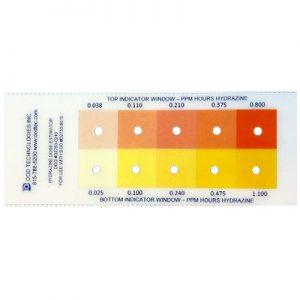 ChemLogic® Hydrazine Estimator