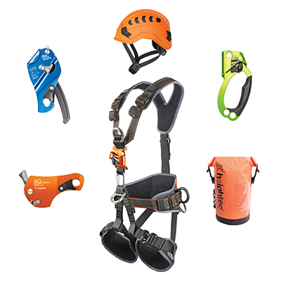 Rope Access Kit