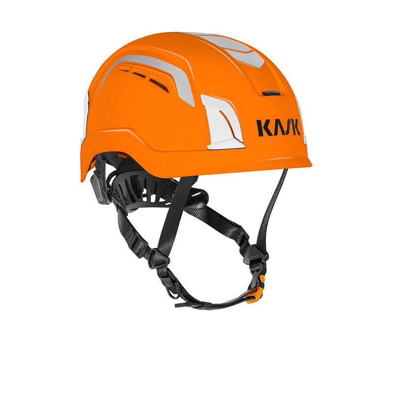 ZENITH X AIR HI VIZ orange
