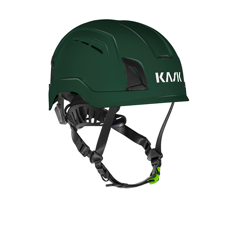 ZENITH X AIR ansi green