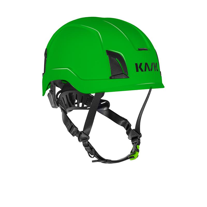 ZENITH X ansi light green