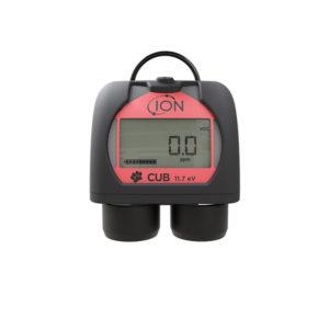 Cub personal gas detector
