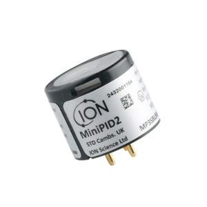 11.7 eV VOC Gas Sensor